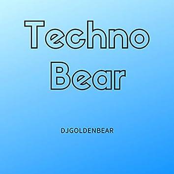 TECHNO BEAR