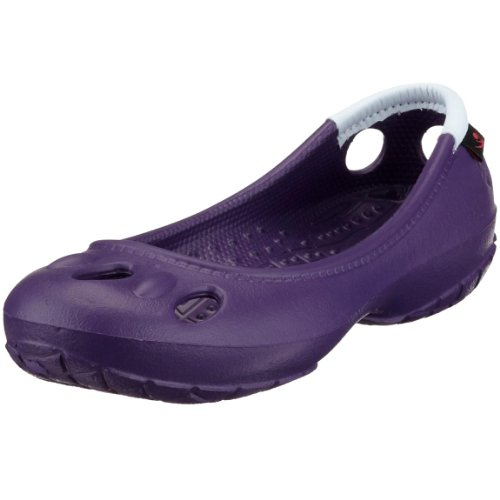 Chung Shi Chung Shi Damen Dux Ballerinas, Violett Lavendel, 34 35 EU