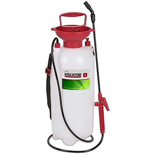 Sulfatadora Powerplus KRTGR6808 Previa Presión 8l