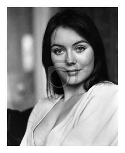 Lesley Anne Down - Foto (10 x 20 cm)