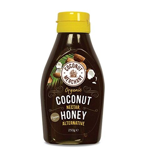 Coconut Merchant Bio-Kokosnektar, 250 g