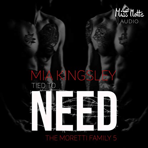 Tied To Need (German version) audiobook cover art