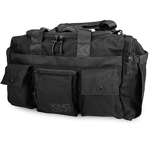 King Kong Giant Kong Original Nylon Gym Bag