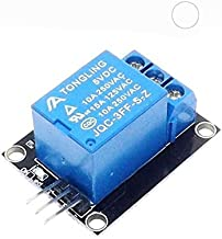 Tonglura 100Pcs AMS1117 5V Power Supply Module AMS1117-5.0 Power Module AMS1117-5.0V