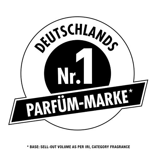 Coty Beauty Germany GmbH, Consumer Bruno banani magic man - eau de toilette natural spray - charismatisch-warmes herren parfüm - 1er pack 1 x 30ml