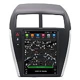 Navegación Gps De 9.7 Pulgadas Con Navegación Por Satélite Bluetooth, Recordatorio De Medición De Velocidad, Asistencia De Carril, Navegación Por La Ciudad, Imagen De Reversión De La Imagen All-in-one