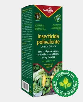 Fertiberia Insecticida Polivalente 100 ML
