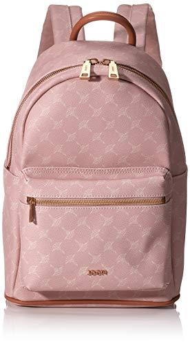 Joop! Damen Cortina Salome Backpack Mvz Rucksack, Pink (Rose), 15x33x23 cm