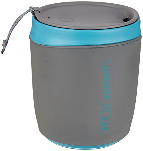 Sea to Summit Delta Insulated Mug (Pacific Blue)