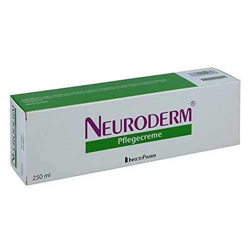 NEURODERM Pflegecreme 250 ml Creme