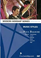 Music Styles: Music Styles [DVD] [Import]