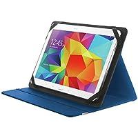 """Trust Primo - Funda para Tablet de 10"""" (función Soporte), Azul"""