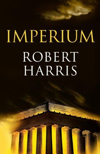 Imperium (Trilogía de Cicerón 1) PDF EPUB Gratis descargar completo