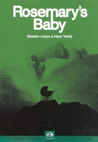 Rosemary's baby - Nastro rosso a New York [Italia] [DVD]