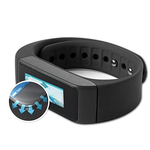 atFoliX Schutzfolie kompatibel mit Endubro i5 Plus Folie, ultraklare und Flexible FX Displayschutzfolie (3X)