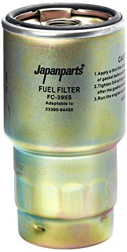 JAPANPARTS JPFC-295S F.CARB AVENSIS 97&gt03> 2.0 DT/D-4D