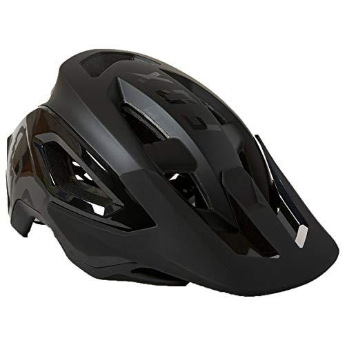 FOX Enduro MTB-Helm Speedframe Pro Schwarz Gr. S