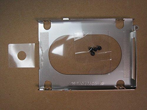 "Harddisk Frame Kit Caddy for TOSHIBA Satellite L505D-S5986 15.6"" notebook used Genuine"