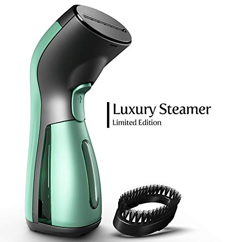 Best Outdoor Travel - iSteam Powerful Steamer For Clothes