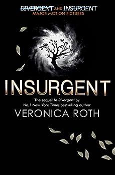 Insurgent book cover
