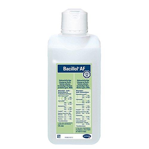 Flächendesinfektion Bacillol AF 500 ml von BODE