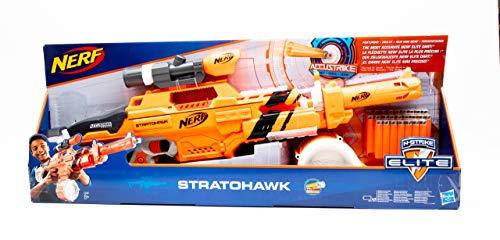 Vorderseite Verpackung Stratohawk