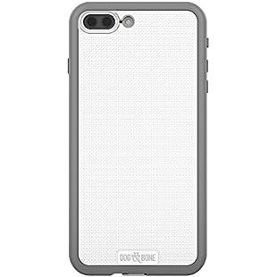 Customer reviews Dog & Bone Wetsuit Topless Waterproof Case for Apple iPhone 7 Plus - Silvertail:Kostenlosefilme