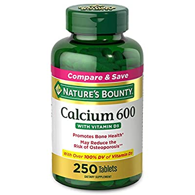 calcium 600 mg with vitamin d3