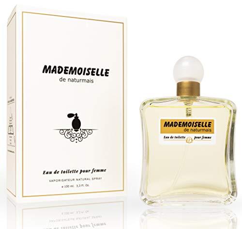Mademoiselle Eau de Parfum Intense 100 ml, Perfume Equivalente Mujer. Compatible con Mademoiselle Coco
