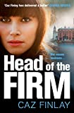 Head of the Firm: An absolutely gripping and gritty gangland crime thriller set in Liverpool (Bad Blood, Book 3) (English Edition)