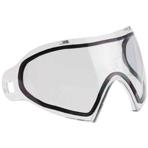 Dye Paintball i4/i5 Goggle Thermal Replacement Lens (Clear)