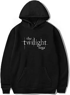 The Twilight Saga Merch Sweat à capuche pour homme et femme