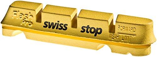 SHIMANO Swissstop-Kit 4 Patins RX Plus XTR XT-Patins