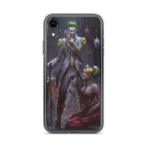 41gtwU3664L Harley Quinn Phone Cases iPhone 6