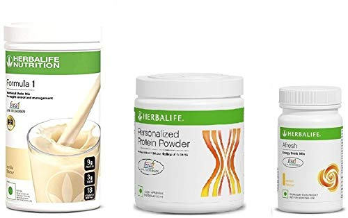 Best herbalife nutrition Review