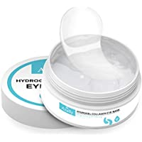 60-Pieces Azally Hydrogel Collagen Eye Mask