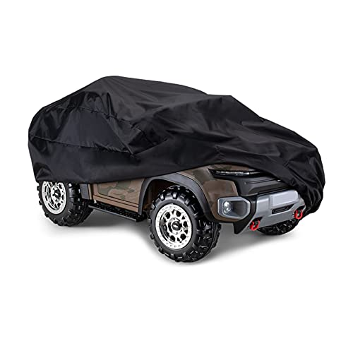 nomiou Ride-On Toy Car Cover,Protects Children's Electric...