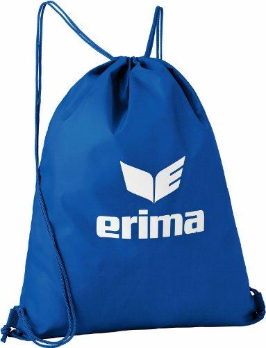 erima Turnbeutel, new royal/weiß, One size, 10 Liter, 723350