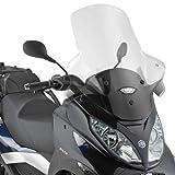 Parabrisas CUPOLINO ESPECÍFICO D5601ST Piaggio MP3 Sport 500 2012 2013 Moto GIVI