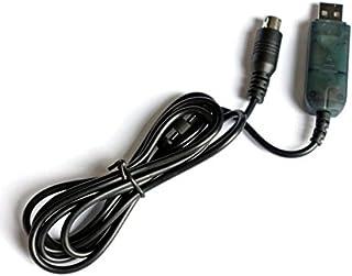 KINGDUO Flysky Câble De Données USB Ligne De Téléchargement pour Fs-I6 Fs-T6 Mise À Jour du Firmware De L'Émetteur