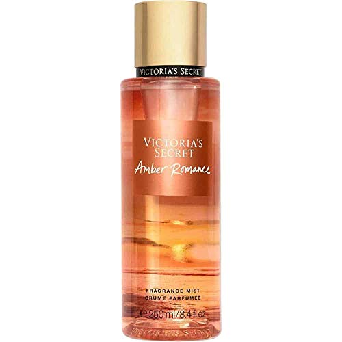 Victoria's Secret Amber Romance Körperschleier 250 ml (woman)