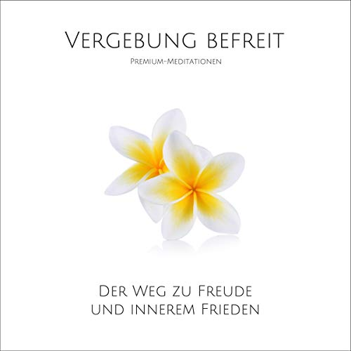 Vergebung befreit cover art