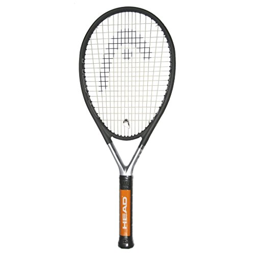 "HEAD 2017Ti. S6BESAITET Tennisschläger (besaitet), Unisex, 234914S40, 4-1/2\"""