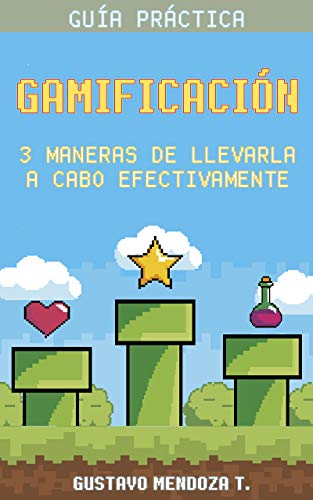 Libro sobre gamificación