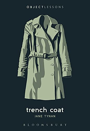 Trench Coat (Object Lessons)