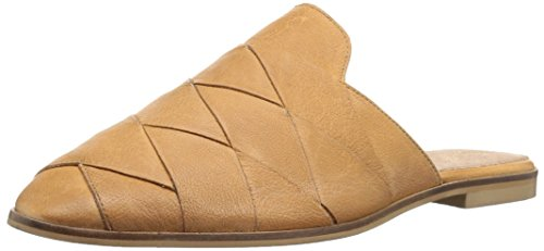 Seychelles Women's Survival Mule, tan, 8 M US
