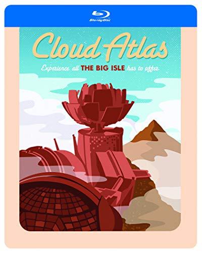 Cloud Atlas [Édition SteelBook]