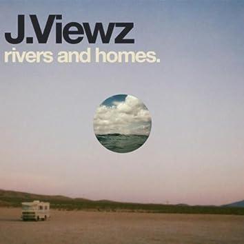 Rivers and Homes. (Bonus Track Version)