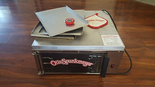 Otis Spunkmeyer Commercial Convection OvenOven Only