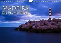 Madeira - Die Blumeninsel (Wandkalender 2022 DIN A4 quer): Erhalten Sie Urlaubsimpressionen rund um die Insel Madeira. (Monatskalender, 14 Seiten )